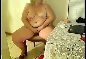Dolly Delicious'_s Be in aid of Fetish Gone Aside - honeyoncam.com