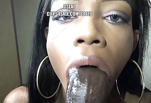 18 Year Old With Awesome DSLs Sucks BBC