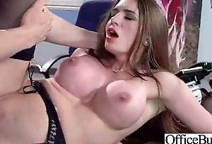 (veronica vain) Busty Girl Get Nailed Enduring Style Back Election video-30