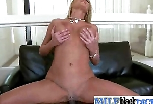 (zoey holiday) Milf In Coitus Scene On Black Mamba Unearth video-29