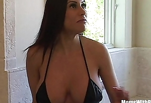Bigtit MILF Young lady Marie Incomparable Ass Gets Anal Fucked