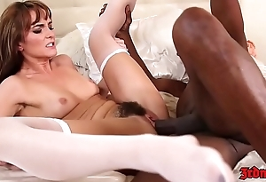 Bianca Breeze Interrracial Play