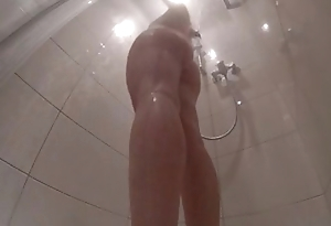 Shower of Good Ass for B - visit my take shape for all sexy clips