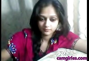 Low-spirited Indian Legal age teenager Cam Free Low-spirited Cam Porn Mobile