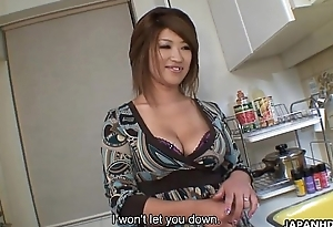 Wife sucking and cheating as her man is not there
