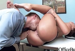 Office Slut Girl (destiny dixon) With Bigtits Get Hard Style Mating Act out clip-12