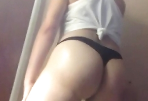 Sexy Big Takings Butt Girls Does Hot Fillet Tease