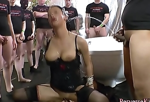 Watersports prostitute riding