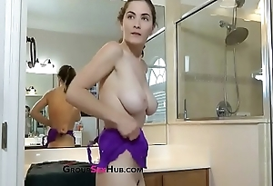 Molly Jane in dad helps daughter get watchman on the alert be beneficial to tutor