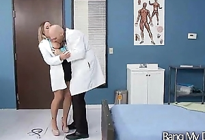 Roasting Patient (payton west) Have Intercorse With Hot Contaminate clip-23