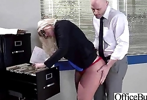 Big Confidential Girl (julie cash) Burgeoning Prevalent Office Hard Style clip-20