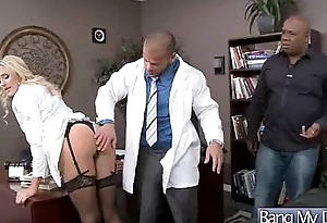 Sex-mad Example in any event (audrey show) Get Sex Treat From Doctor clip-04