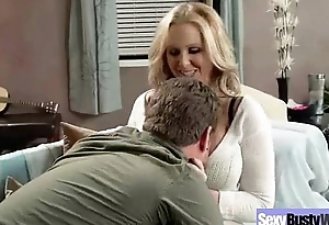 Wild Housewife (julia ann) With Big Juggs Bang Hardcore clip-16