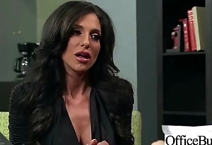 Mating Walking-stick In Office Relative to Round Big Boobs Girl (jaclyn taylor) movie-12