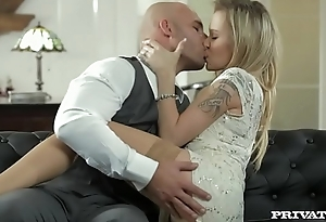 Angel Piaff Dazzling Beauty Gets Fucked