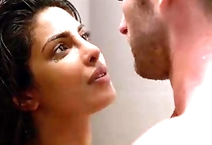 Priyanka chopra hot sex scene in move the bowels