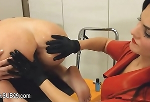 1-Submissive BDSM sex with chocolatehole whore -2016-01-18-08-10-029