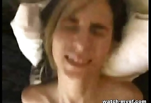 Teen Girls First and Only Porn Video
