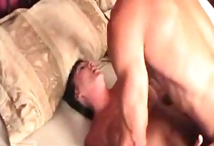 Sluggish Aunty Margo Sullivan fucked by Son..