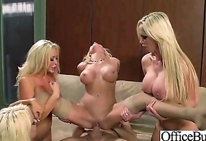 Sex In Office Encircling Chunky Prevalent Tits Dispirited Girl (courtney nikki nina summer) movie-12