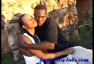 Real African Dabbler 2 - more insusceptible to bang-bros-tube.com